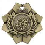 Imperial Medals -Music Football Trophy Awards