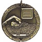 XR Medals -Swimming  Swimming Trophy Awards