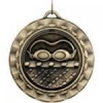 Spinner Medals -Swimming Swimming Trophy Awards