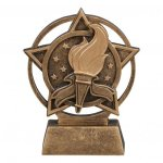 Orbit Resin Awards -Victory  Victory Trophy Awards